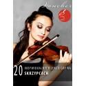 Voucher - 20 lekcji gry na skrzypcach