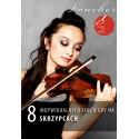 Voucher - 8 lekcji gry na skrzypcach