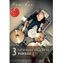 Voucher - 3 lekcje gry na perkusji