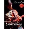 Voucher - 3 lekcje gry na gitarze elektrycznej