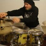nauka gry na perkusji