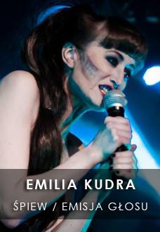 Emilia Kudra